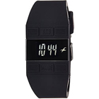 Smarty Silicon Digital Fastrack Watch for Women