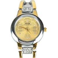 Innovative Present of Two Tone Ladies Wrist Watch