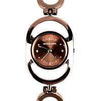 Smart Display of Chrome Coloured Ladies Wrist Watch