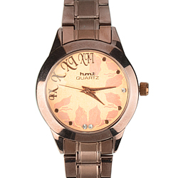 An Elegant Stone embellished Watch for Women