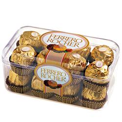 Exclusive Handmade Chocolate