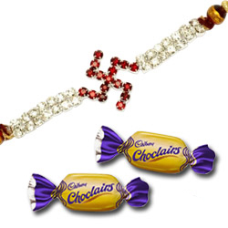 One Shree Rakhi