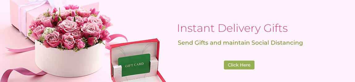 Instant Delivery Gifts